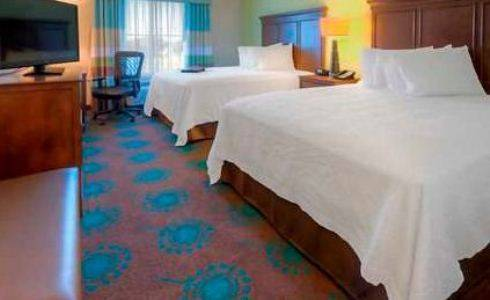 Hampton Inn And Suites Destin in Destin FL 28