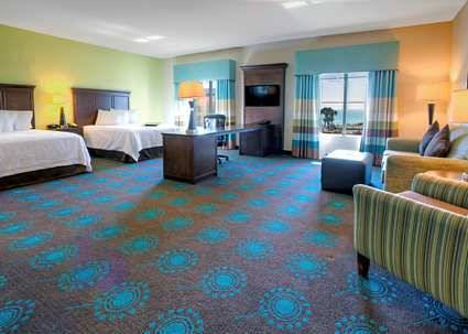 Hampton Inn And Suites Destin in Destin FL 32