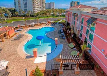 Hampton Inn And Suites Destin in Destin FL 91