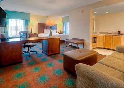Hampton Inn And Suites Destin in Destin FL 92