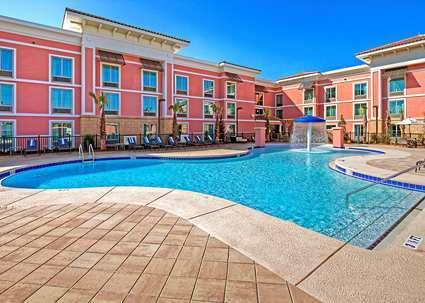 Hampton Inn And Suites Destin in Destin FL 02