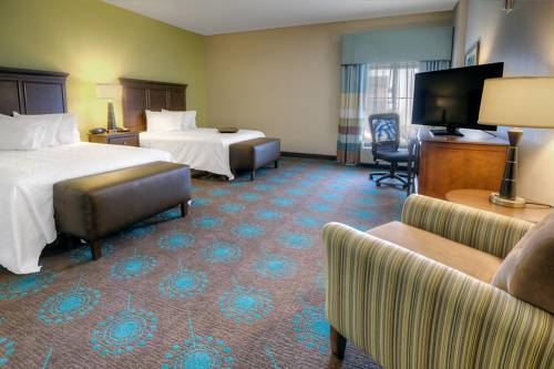 Hampton Inn And Suites Destin in Destin FL 16