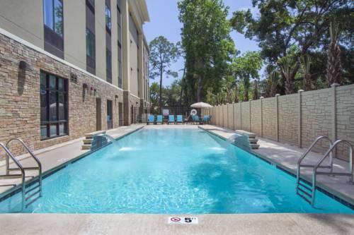 Hampton Inn Gulf Shores in Gulf Shores AL 71