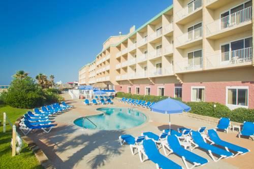 Hampton Inn Pensacola Beach in Pensacola Beach FL 22