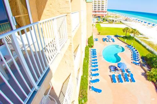 Hampton Inn Pensacola Beach in Pensacola Beach FL 17