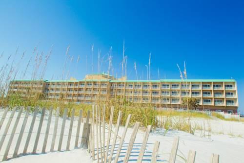 Hampton Inn Pensacola Beach in Gulf Breeze FL 34
