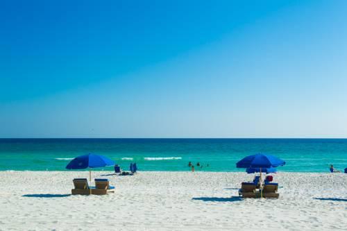 Hampton Inn Pensacola Beach in Gulf Breeze FL 36