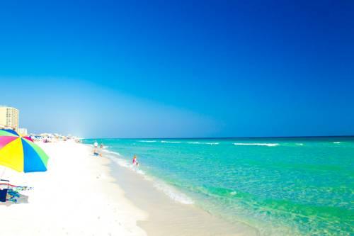 Hampton Inn Pensacola Beach in Gulf Breeze FL 37