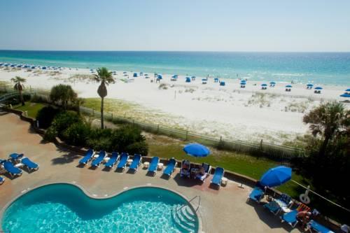 Hampton Inn Pensacola Beach in Gulf Breeze FL 39