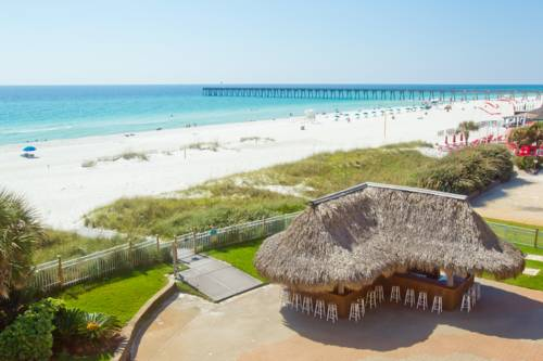 Hampton Inn Pensacola Beach in Gulf Breeze FL 40