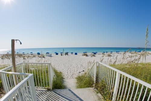 Hampton Inn Pensacola Beach in Gulf Breeze FL 44