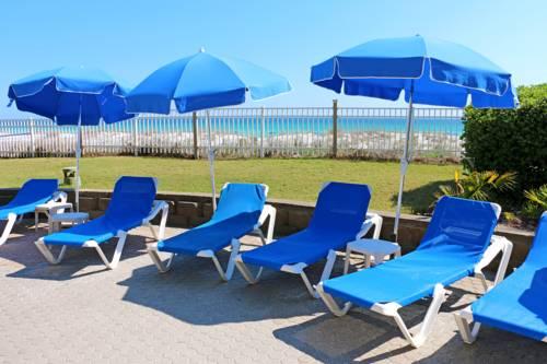 Hampton Inn Pensacola Beach in Gulf Breeze FL 57
