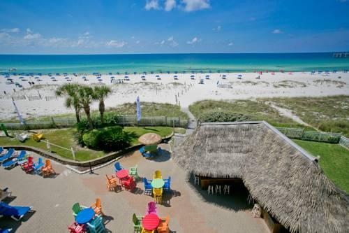 Hampton Inn Pensacola Beach in Gulf Breeze FL 62