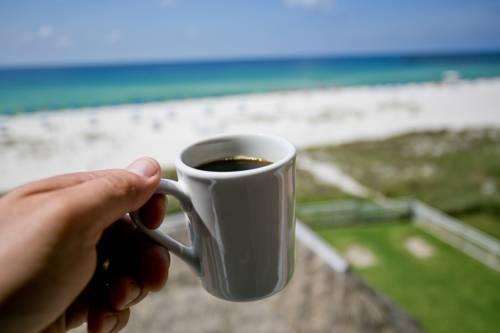 Hampton Inn Pensacola Beach in Gulf Breeze FL 73