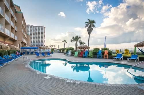 Hampton Inn Pensacola Beach in Gulf Breeze FL 74