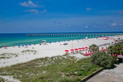 Hampton Inn Pensacola Beach in Gulf Breeze FL 75
