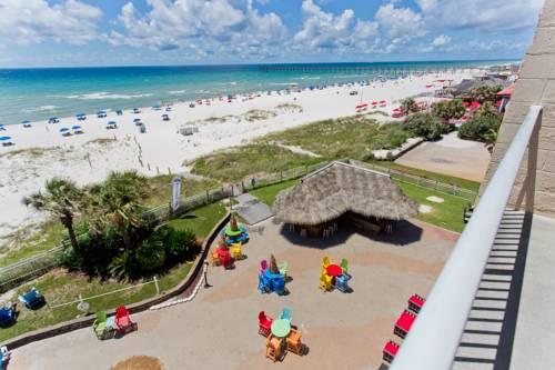 Hampton Inn Pensacola Beach in Gulf Breeze FL 79