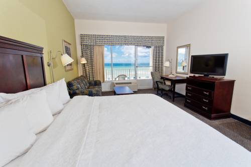 Hampton Inn Pensacola Beach in Gulf Breeze FL 80