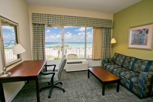 Hampton Inn Pensacola Beach in Pensacola Beach FL 57