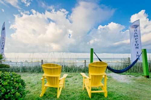Hampton Inn Pensacola Beach in Pensacola Beach FL 19