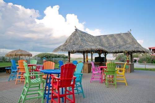 Hampton Inn Pensacola Beach in Pensacola Beach FL 20