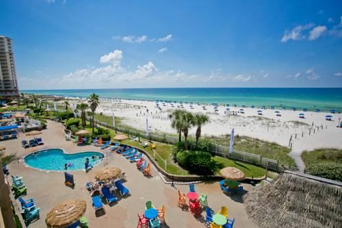 Hampton Inn Pensacola Beach in Pensacola Beach FL 23