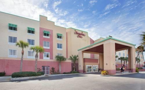 Hampton Inn Pensacola Beach in Pensacola Beach FL 24