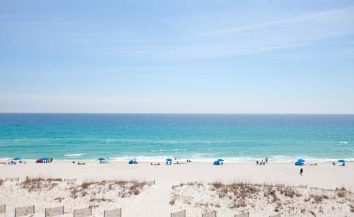 Hampton Inn Pensacola Beach in Pensacola Beach FL 25