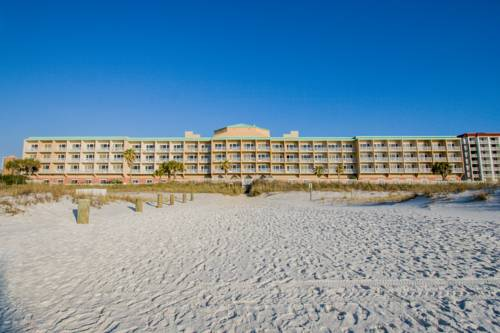 Hampton Inn Pensacola Beach in Pensacola Beach FL 26