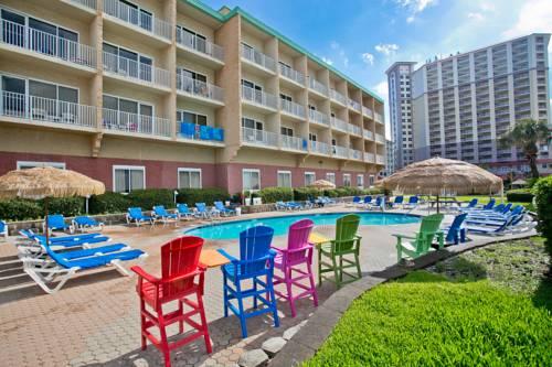 Hampton Inn Pensacola Beach in Pensacola Beach FL 28