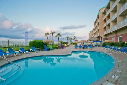 Hampton Inn Pensacola Beach in Pensacola Beach FL 31