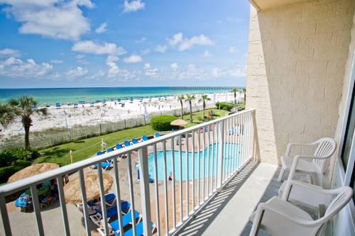 Hampton Inn Pensacola Beach in Pensacola Beach FL 41