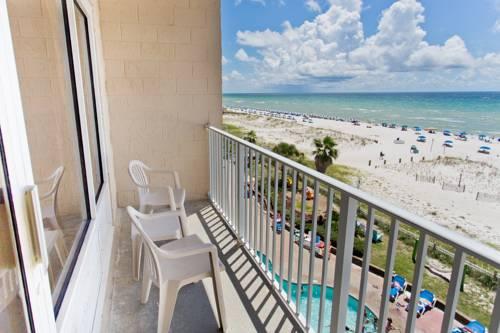 Hampton Inn Pensacola Beach in Pensacola Beach FL 42