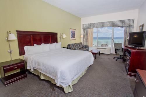 Hampton Inn Pensacola Beach in Pensacola Beach FL 43
