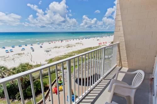 Hampton Inn Pensacola Beach in Pensacola Beach FL 50