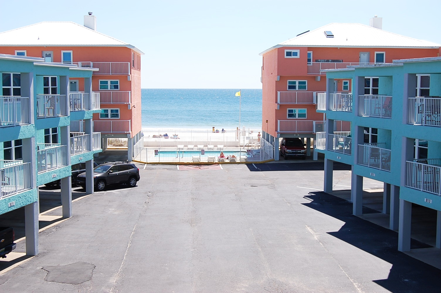 HARBOR HOUSE 30 Condo rental in Harbor House Gulf Shores in Gulf Shores Alabama - #1