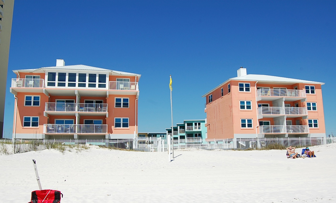 HARBOR HOUSE 30 Condo rental in Harbor House Gulf Shores in Gulf Shores Alabama - #19