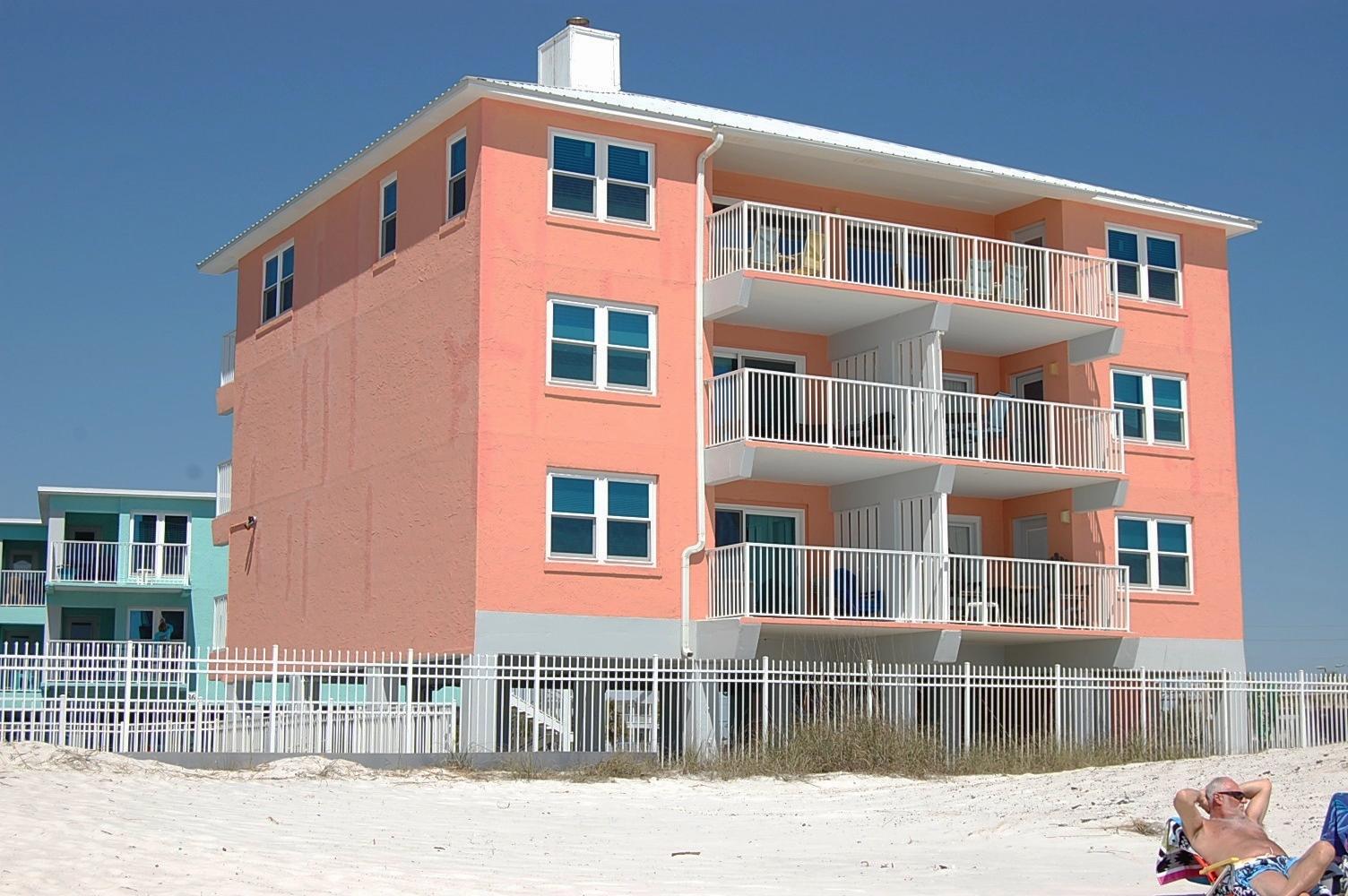 HARBOR HOUSE 5 Condo rental in Harbor House Gulf Shores in Gulf Shores Alabama - #1
