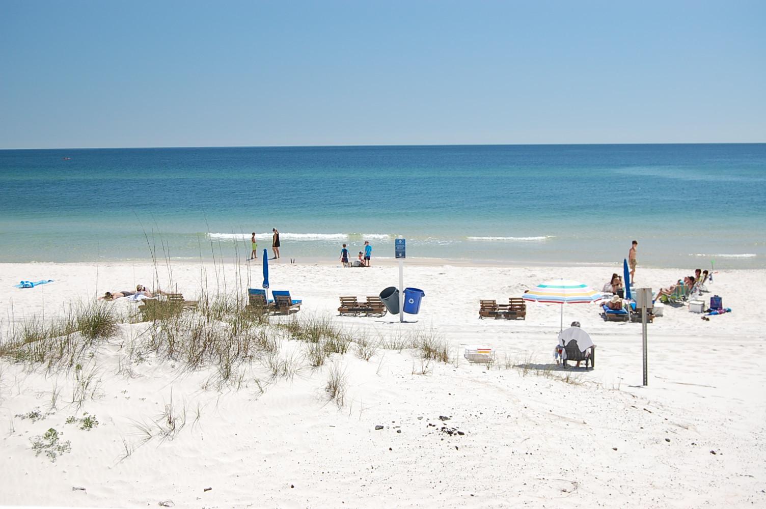 HARBOR HOUSE 5 Condo rental in Harbor House Gulf Shores in Gulf Shores Alabama - #2