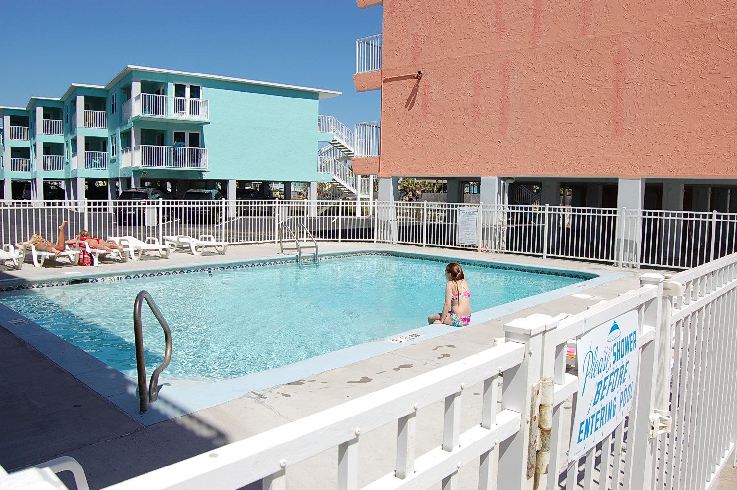 HARBOR HOUSE 5 Condo rental in Harbor House Gulf Shores in Gulf Shores Alabama - #3