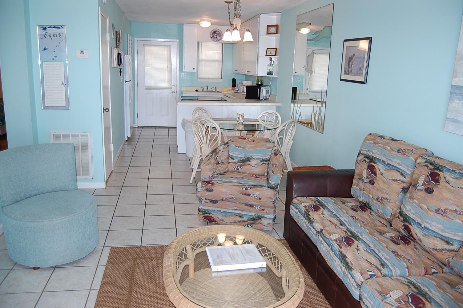 HARBOR HOUSE 5 Condo rental in Harbor House Gulf Shores in Gulf Shores Alabama - #8