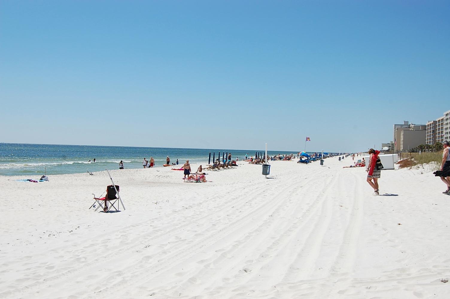 HARBOR HOUSE 5 Condo rental in Harbor House Gulf Shores in Gulf Shores Alabama - #20