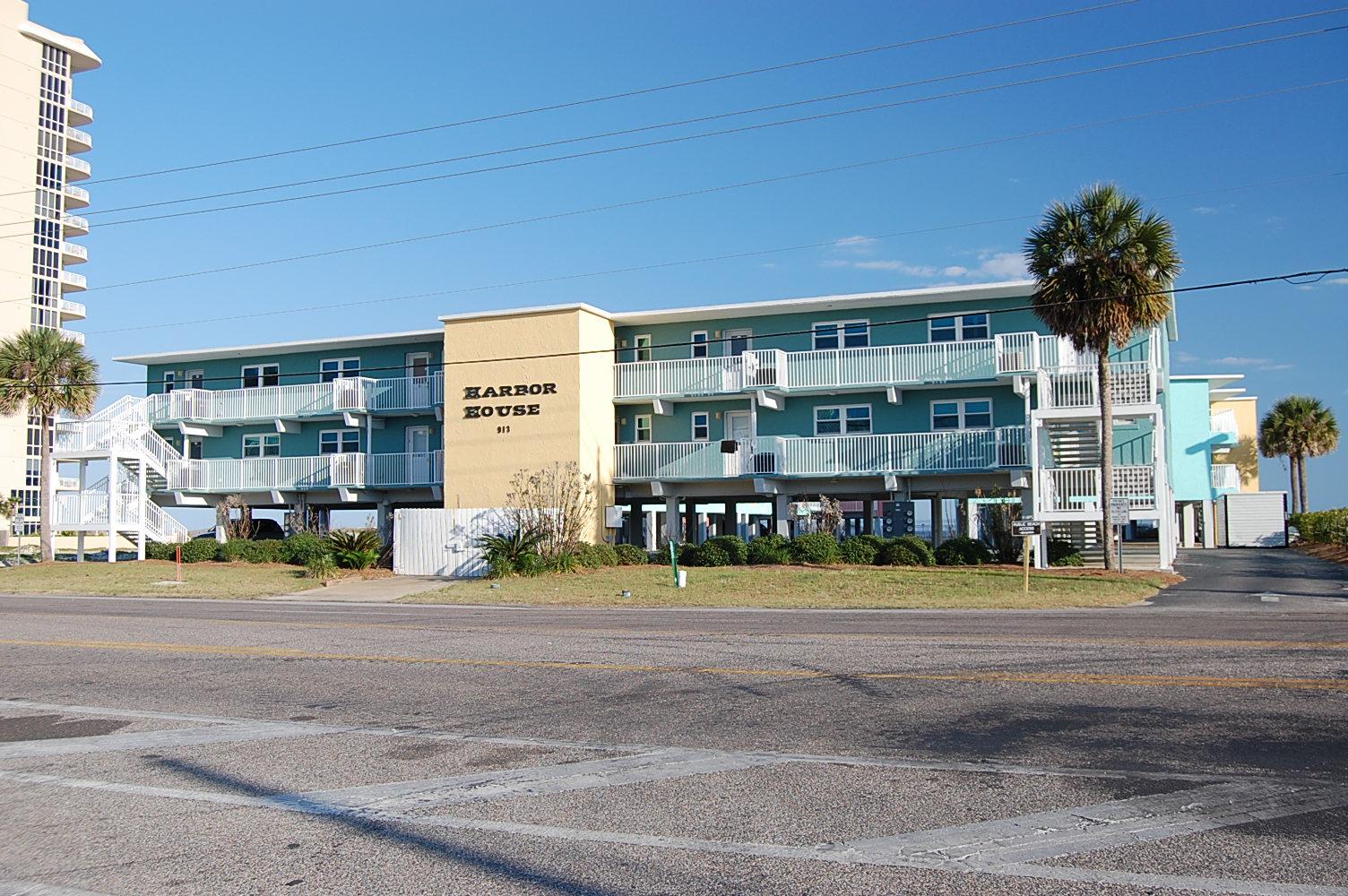 HARBOR HOUSE 5 Condo rental in Harbor House Gulf Shores in Gulf Shores Alabama - #21
