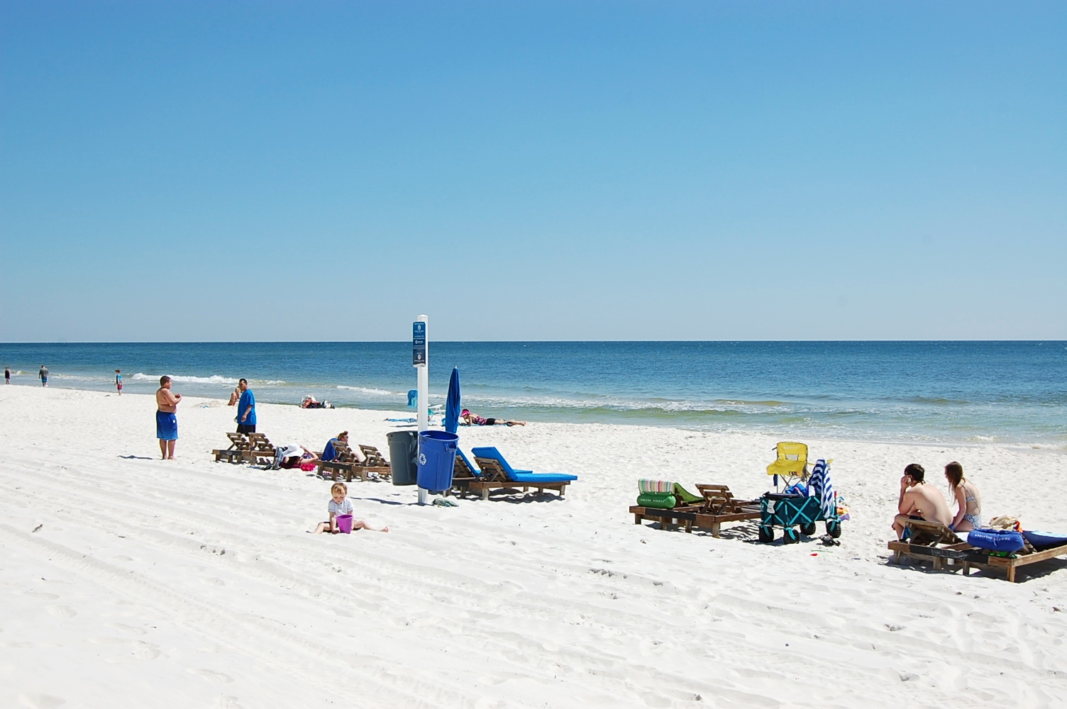 HARBOR HOUSE 5 Condo rental in Harbor House Gulf Shores in Gulf Shores Alabama - #23