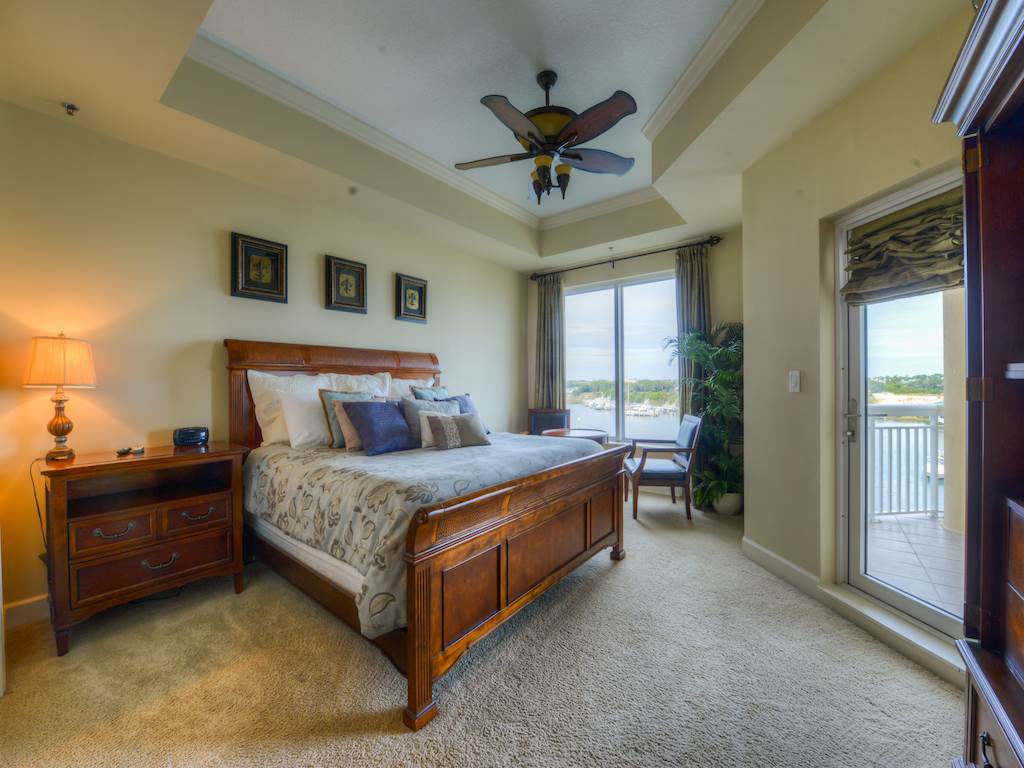 Harbor Landing A0404 Condo rental in Harbor Landing Destin in Destin Florida - #8