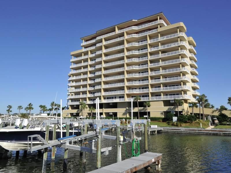 Harbor Landing A0404 Condo rental in Harbor Landing Destin in Destin Florida - #25