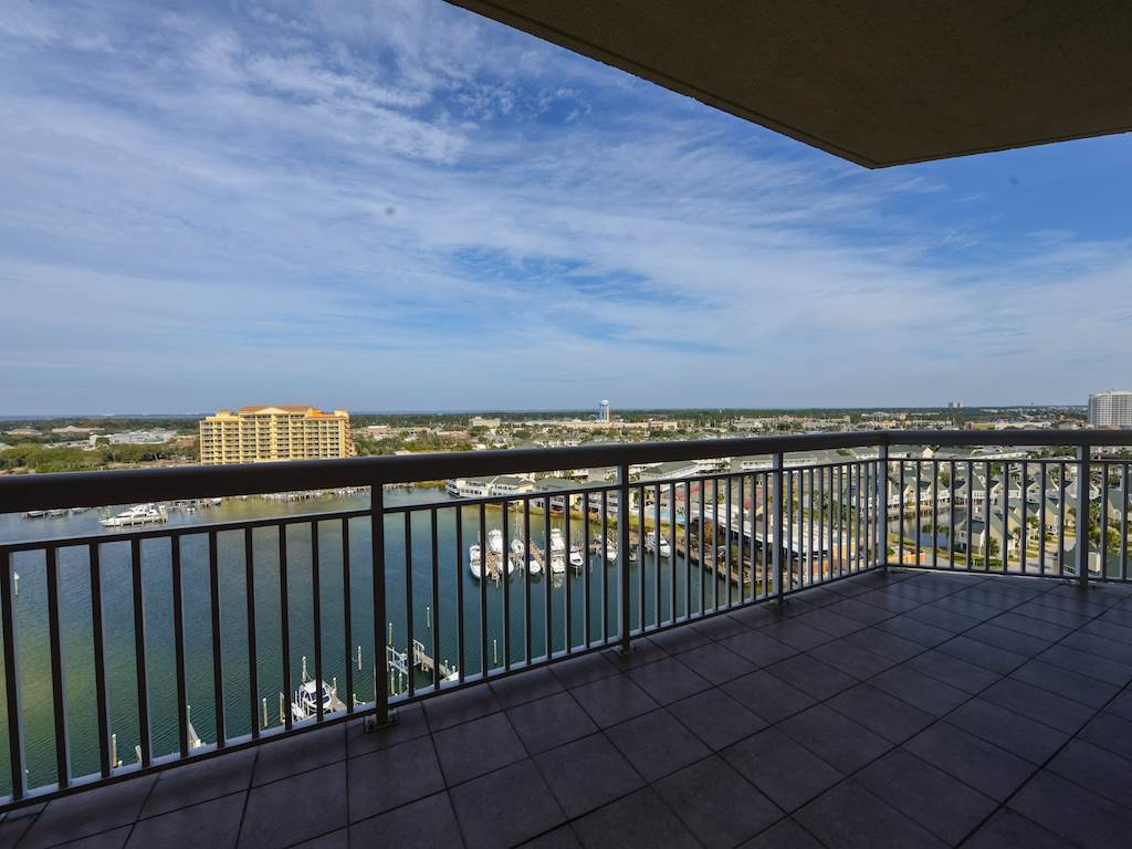 Harbor Landing A1002 Condo rental in Harbor Landing Destin in Destin Florida - #23