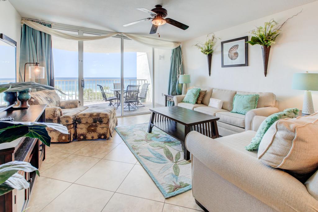 Hidden Dunes 0302 Condo rental in Hidden Dunes in Destin Florida - #1