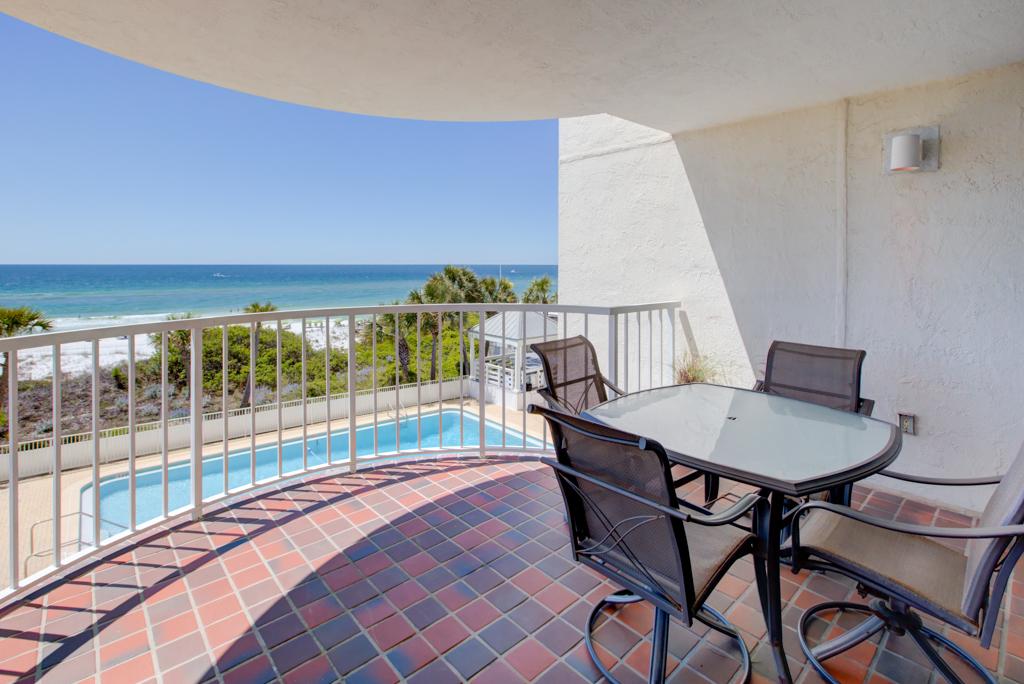 Hidden Dunes 0302 Condo rental in Hidden Dunes in Destin Florida - #3