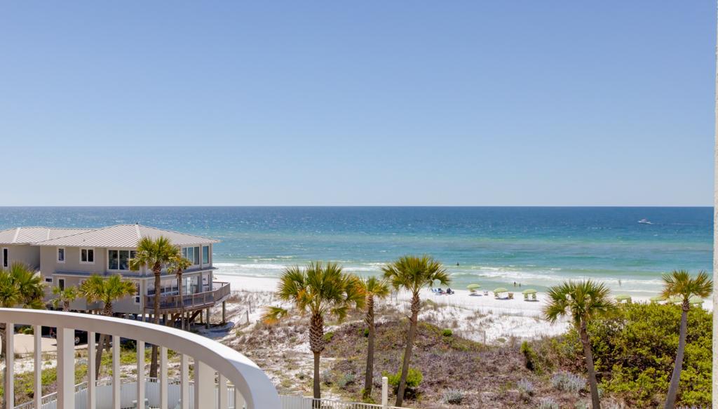 Hidden Dunes 0302 Condo rental in Hidden Dunes in Destin Florida - #4
